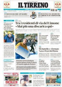 Il Tirreno Livorno - 13 Febbraio 2019