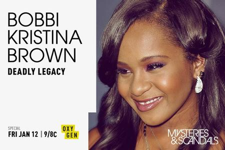 Bobbi Kristina Brown: Deadly Legacy (2018)