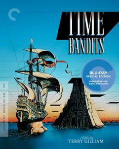 Time Bandits (1981) [The Criterion Collection]