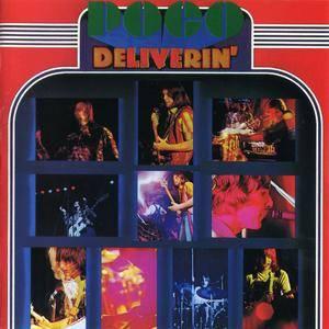Poco - Deliverin' (1971)