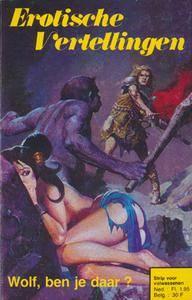 Erotische Vertellingen 29 Volumes