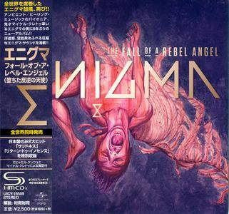 Enigma - Fall Of A Rebel Angel (2016) Japanese Edition, SHM-CD [Re-Up]