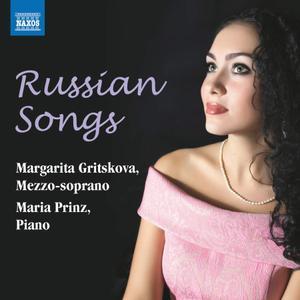 Margarita Gritskova & Maria Prinz - Russian Songs (2019)