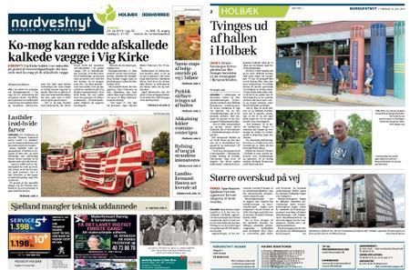 Nordvestnyt Holbæk Odsherred – 23. juli 2019