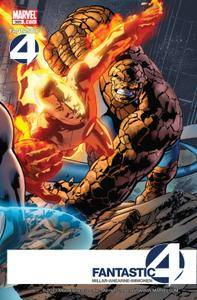 Fantastic Four 569 2009 digital-Empire