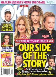 OK! Magazine USA - March 23, 2020