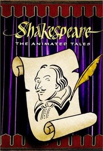 Shakespeare: The Animated Tales - Complete Season 2 (1994)