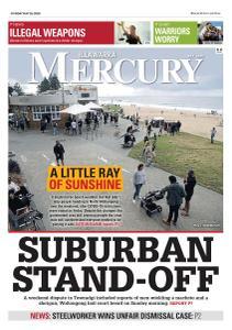Illawarra Mercury - May 18, 2020