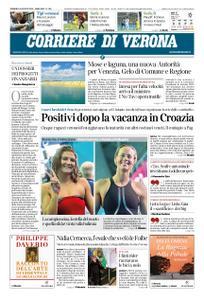 Corriere di Verona – 09 agosto 2020
