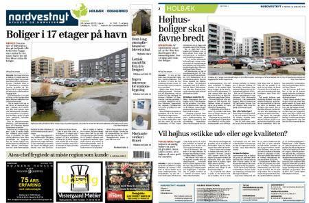 Nordvestnyt Holbæk Odsherred – 26. januar 2018