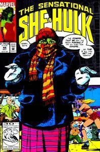 Sensational She-Hulk 1989 044