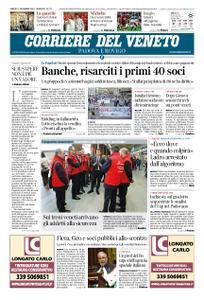 Corriere del Veneto Padova e Rovigo – 17 novembre 2018