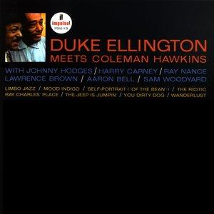 Duke Ellington And Coleman Hawkins - Duke Ellington Meets Coleman Hawkins (1963) [APO 2010] PS3 ISO + Hi-Res FLAC