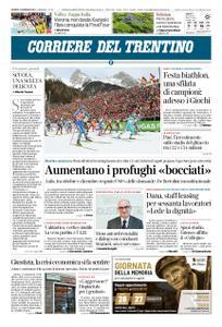 Corriere del Trentino – 24 gennaio 2019