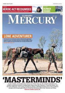 Illawarra Mercury - August 19, 2019