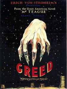 Greed (1924) [1999 Reconstructed version]