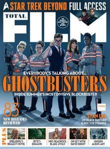 Total Film - August 01, 2016