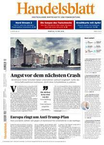 Handelsblatt - 14. Mai 2018