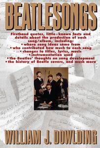 «Beatlesongs» by William J. Dowlding