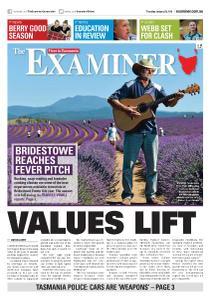 The Examiner - January 3, 2019