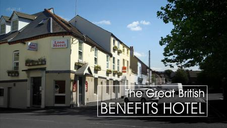 Ch5. - The Great British Benefits Hotel (2015)