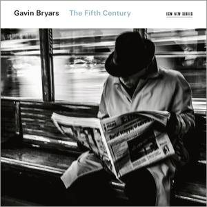 The Crossing, Donald Nally, Prism Quartet - Gavin Bryars: The Fifth Century (2016)
