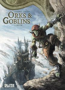 GER Orks & Goblins 02-Myth Splitter 2019 GCA