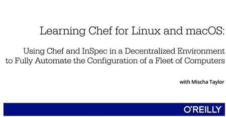 Learning Chef for Linux and macOS