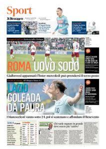 Il Messaggero Il Lunedì dello Sport - 1 Aprile 2018