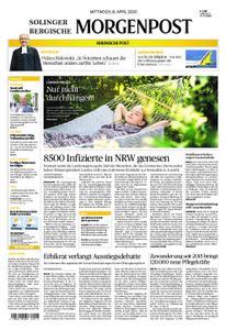 Solinger Morgenpost – 08. April 2020