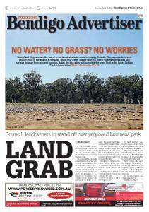 Bendigo Advertiser - March 10, 2018