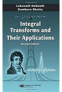 Integral Transforms and Their Applications (2nd edition) [Repost]