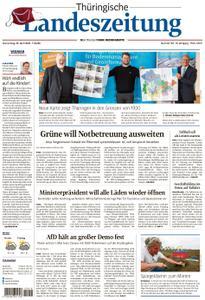 Thüringische Landeszeitung – 30. April 2020