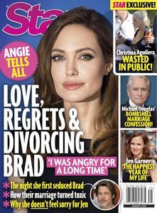 Star Magazine USA - August 05, 2019
