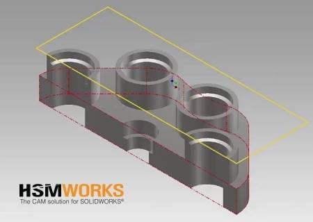 Autodesk HSMWorks 2019 1 Build R2 43091 / AvaxHome