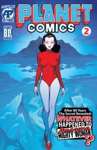 Planet Comics 002 2020 digtial The Seeker
