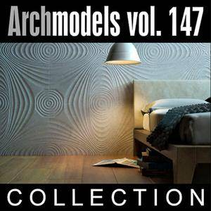 Evermotion Archmodels Vol.147 - Interior Walls