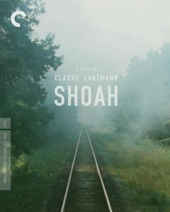 Shoah (1985) [The Criterion Collection]