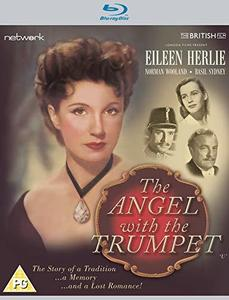 The Angel with the Trumpet (1950)
