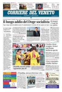 Corriere del Veneto Padova e Rovigo – 12 maggio 2019