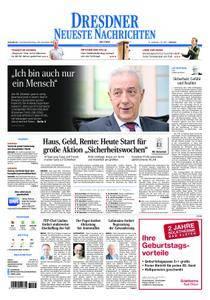 Dresdner Neueste Nachrichten - 11. November 2017