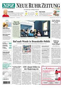 NRZ Neue Ruhr Zeitung Essen-Postausgabe - 08. Oktober 2018