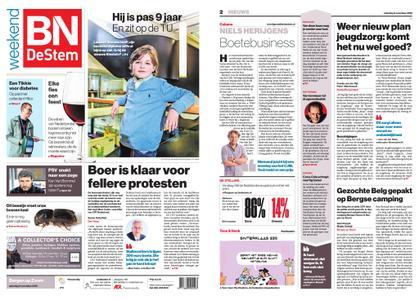 BN DeStem - Bergen op Zoom – 09 november 2019