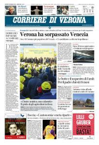 Corriere di Verona – 30 gennaio 2020