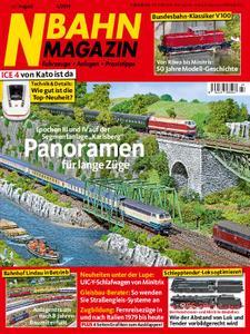 N-Bahn Magazin – Juni 2019