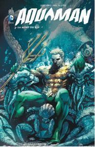 Aquaman T03