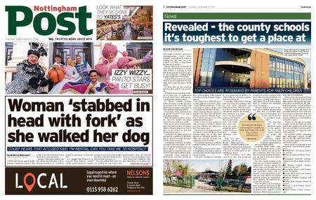 Nottingham Post – September 10, 2019