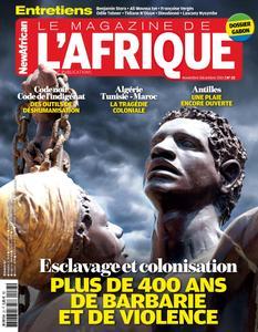 New African, le magazine de l'Afrique - Novembre - Décembre 2011