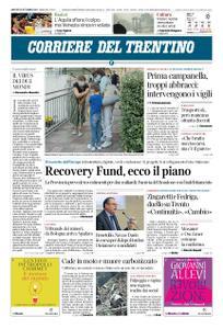 Corriere del Trentino – 15 settembre 2020