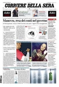 Corriere della Sera – 21 ottobre 2019